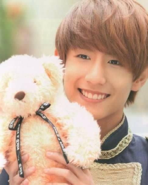 108 Best Images About Minwoo On Pinterest