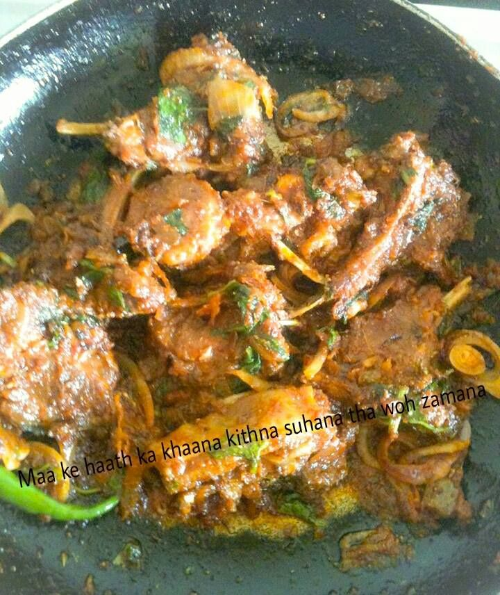 LAMB CHOPS TAWA FRIED, For recipe click the link below- https://www.facebook.com/433851030056899/photos/pb.433851030056899.-2207520000.1412170382./598193130289354/?type=3&theater