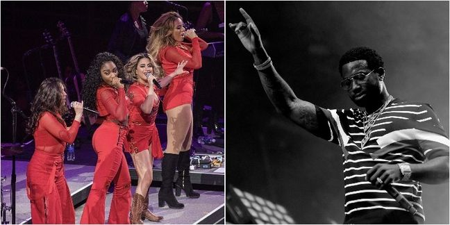 Fifth Harmony Share New Song Down Featuring Gucci Mane