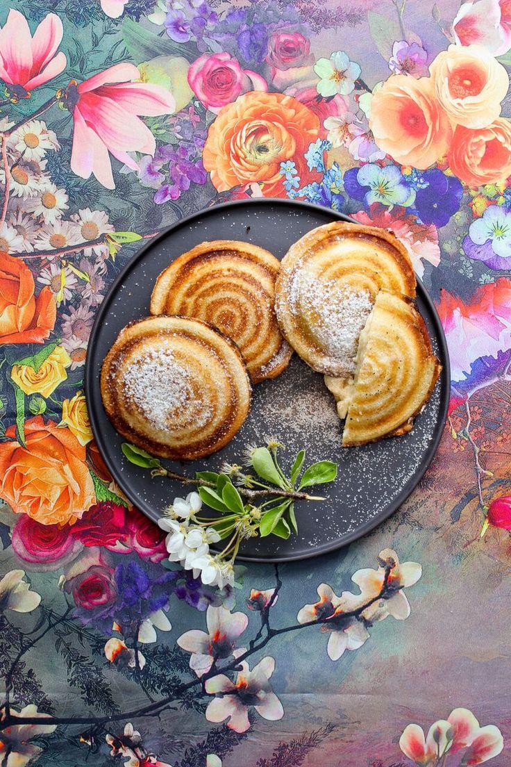 Milktart Jaffles - www.cakebread.co.za @marilouis @calliemaritz7
