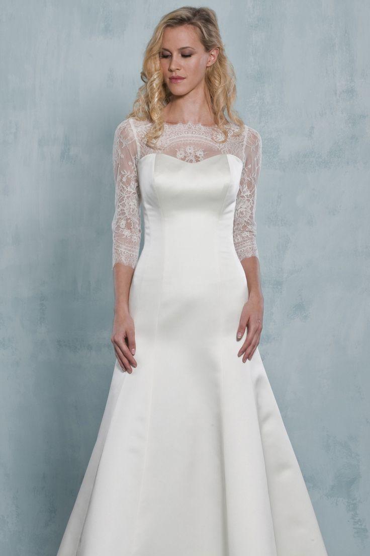 Mejores 33 imágenes de MODA en Pinterest | Vestidos de novia ...