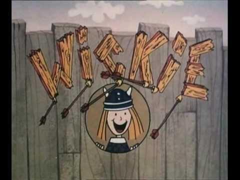 Vicky el Vikingo