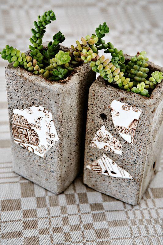 Ideas para reciclar cajas tetrapak 18