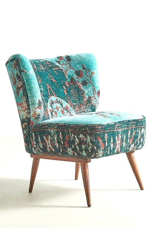 40+ Traditional Accent Chairs Designs For Living Room | Accent ...