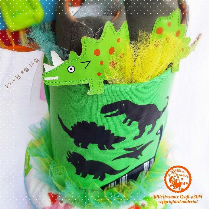{2014○august - babyJFS} ♡LDC NewBorn Baby' hamper/ gift
