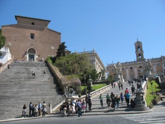santa maria de aracoeli rome, italy | Santa Maria d'Aracoeli Reviews - Rome, Lazio Attractions - TripAdvisor