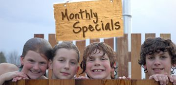 Special offers for #log #cabins in sydney