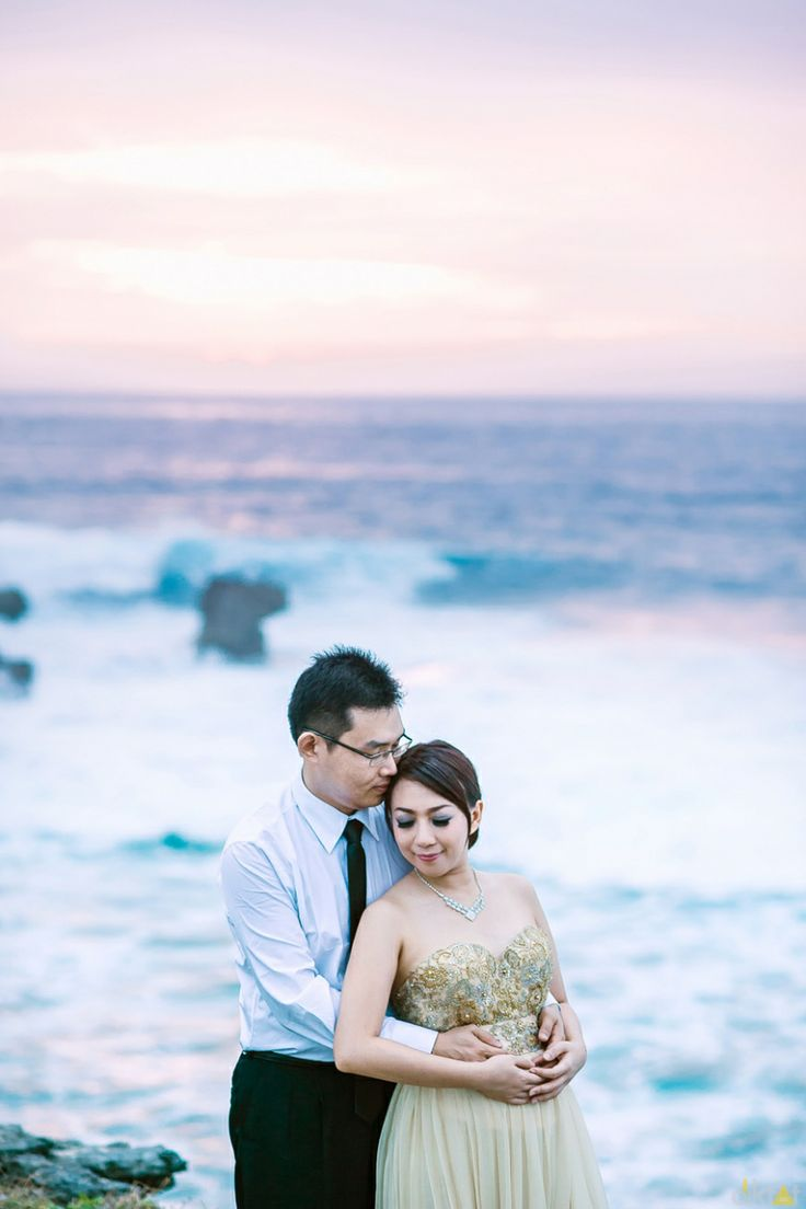Pre Wedding Destination // Lembongan Island – BALI » Diktat Photography
