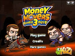 Money Movers 3 play at cool math games online