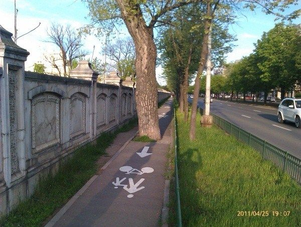 Simply Bucharest