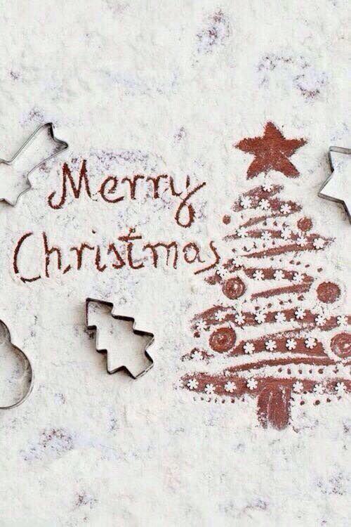 Wir wünschen euch frohe und vor allem friedliche Weihnachten!