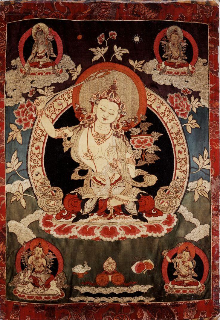 62 Best The Manjushri Board Images On Pinterest Buddhist