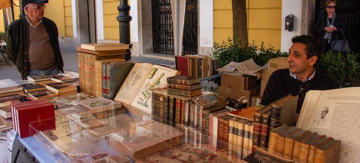 Ferias del libro en la comarca del Alto Palancia