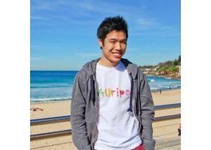 Allripe T-shirt