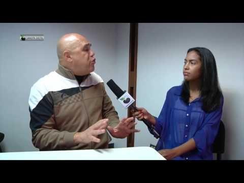 Entrevista de la semana con Jesús Torrealba