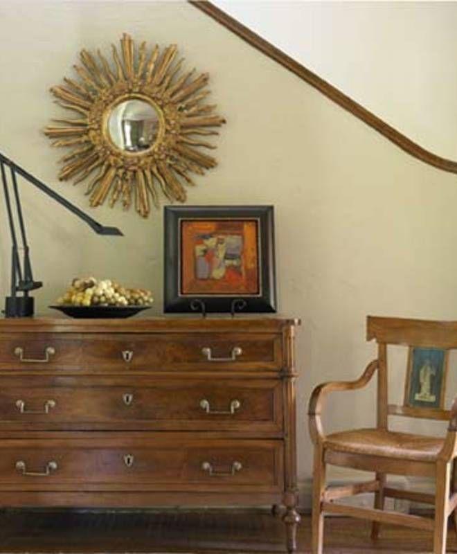27 best wall art images on pinterest mirror mirror for Carter wells interior design agency