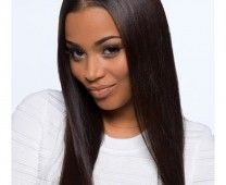 Full Lace Wig Vierge Remy Raide http://www.lacompagnieducheveu.com/product/full-lace-wig-vierge-remy-raide/