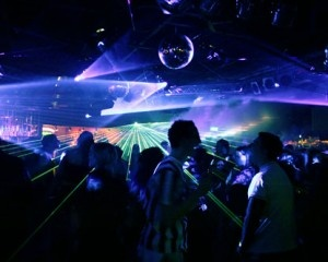 Step by Step List of Thursday Night Clubs in London #London #stepbystep