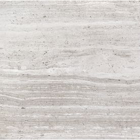Marble Systems 10-Pack 12-in x 12-in Grey Marble Natural Stone Wall Tile      obsessed with this tile.
