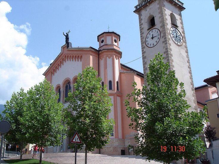 #Chiesa di #Levico