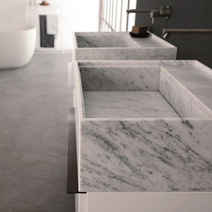 washbasin detail