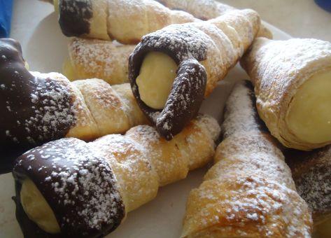 Esta es la Receta de los Tradicionales Cachitos, un dulce chileno muy popular en las celebraciones de fiestas patrias