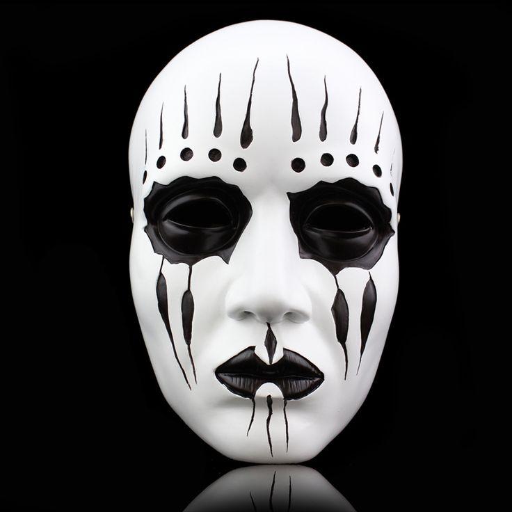 NEW WAVE Collector's Edition slipknot band slipknot masks Slipknot Joey Mask Movie Theme Mask