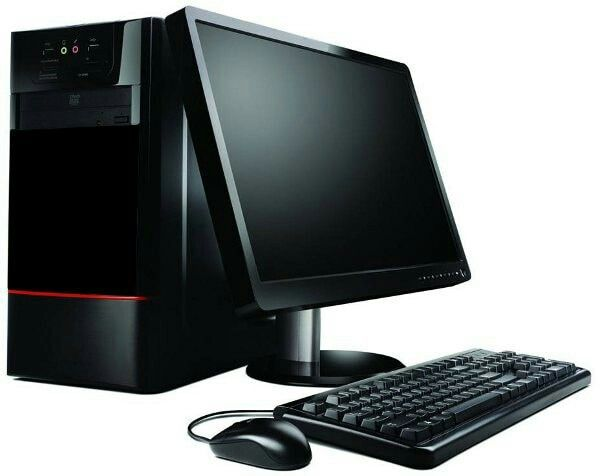 Avgn Infotech Is One Of The Leading Suppliers Of Best Quality Desktop Computers Laptops For Business Consumer Pu With Images Computer Desktop Computers Computer Repair