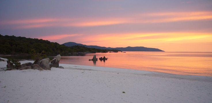 Nkwichi. The best sunsets in Africa. | Nkwichi - Africa's Best Kept Secret
