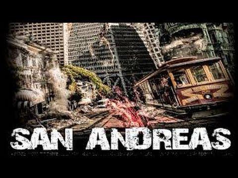 San Andreas (2015) - Aventura Peliculas Completas en Español Latino