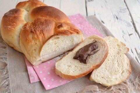 Pan brioche dolce bimby