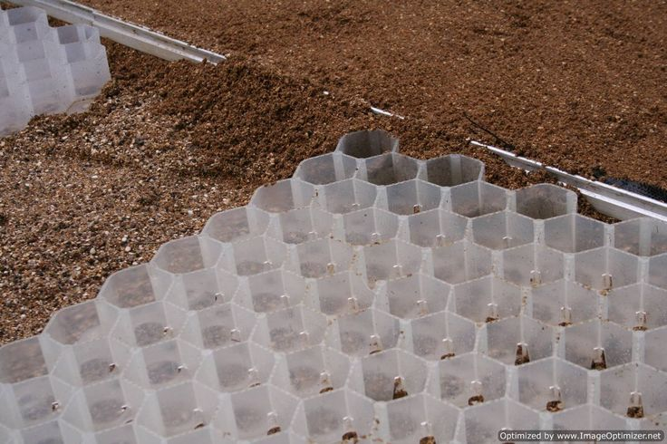 17 Best images about gravel drive on Pinterest