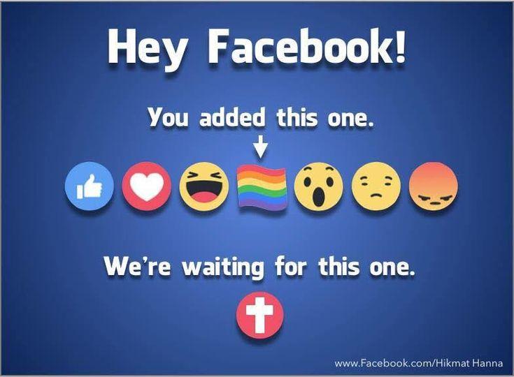 Η ΜΟΝΑΞΙΑ ΤΗΣ ΑΛΗΘΕΙΑΣ: To Facebook αρνήθηκε τον Σταυρό στα εικονίδια αντί...