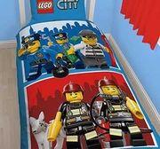 Lego City Police sengesett