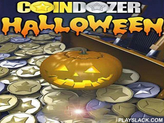 Coin Dozer Halloween  Android Game - playslack.com , a slot gagdet with gold coinages on Halloween message.  Pass a set of levels, accumulate all accessible groups and prevail a properity over fantastic Halloween.  act of the game develops in the dwelling where you have to propel coinages on a site.  The important situation is to attempt not to get these coinages to the openings where monsters and reductions are determined .  accumulate extra bonuses which will support you to demolish…