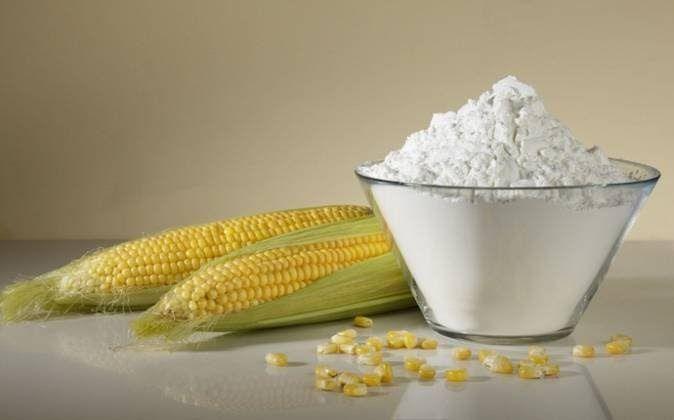 Mısır ve mısır unu