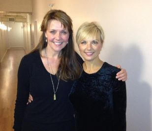 Janet and Sam from SG-1; Goodness I miss them!!