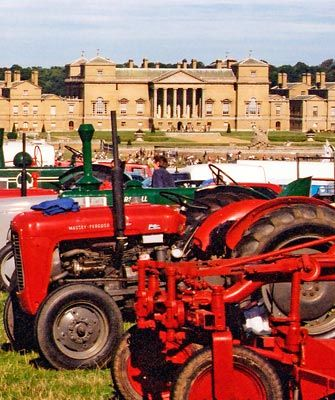 Holkham Country Fair : Events : Holkham Hall and Estate - North Norfolk, England