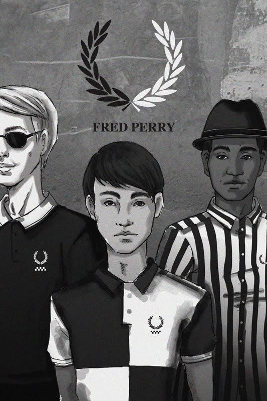 Fred Perry ska