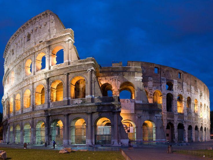 Rome Italy,