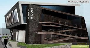 Resultado de imagen para planta arquitectonica de un salon de usos multiples