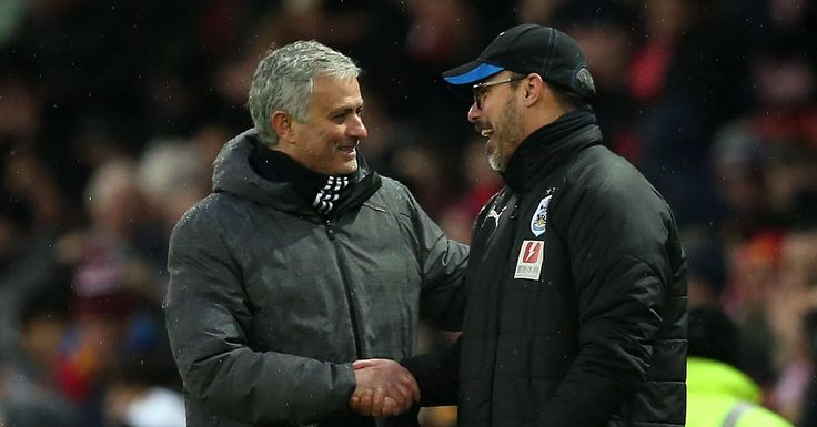 Huddersfield Town vs. Manchester United: Live stream, Time, TV schedule and how to watch FA Cup online