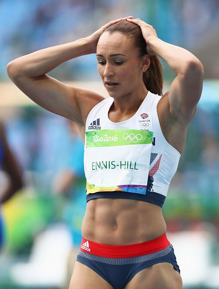 jessica ennis hill facing calls - HD 777×1024