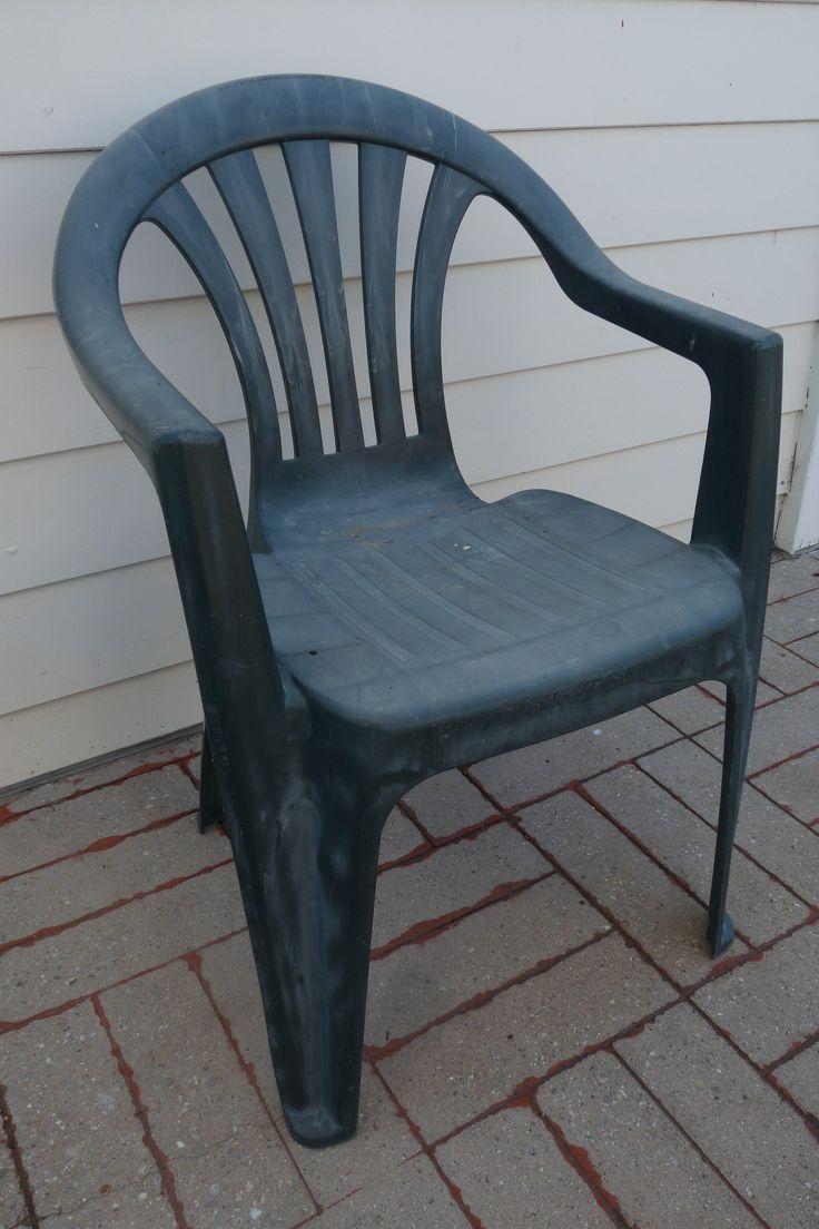 Best 25+ Plastic garden chairs ideas on Pinterest ...
