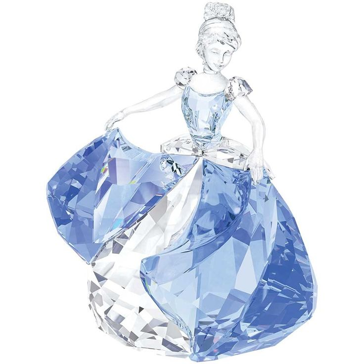 Swarovski Crystal is absolutely beautiful and is at the top of my list of things I would love to collect. There are so many cool ones. I esp...