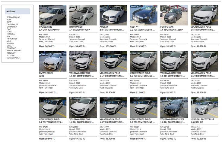 """Bugünkü Listemiz """"Yakıt Cimrisi"""" arayanlar için. 239 adet DİZEL araç listemiz tam size göre.  Listeye ulaşmak için : http://goo.gl/6I0Cpw  #otomol #2el #dizel"""