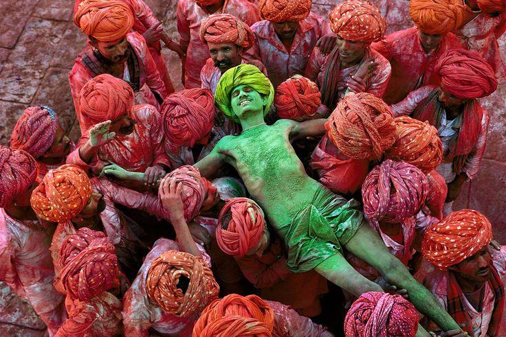 Holi Man    INDIA-10005NF4