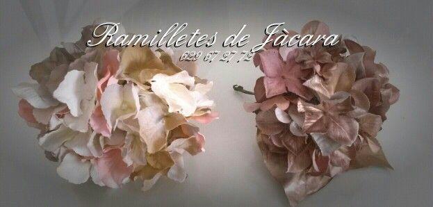 Ramilletes de Flamenca Exclusivos
