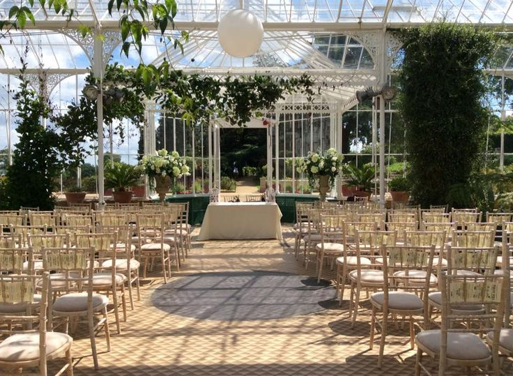 Are you looking for your dream wedding venue? Wentworth Castle Gardens is in the beautiful area of South Yorkshire. Visit our website for more information or call us on 01226 776040.
