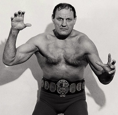 killer kowalski  wrestling hall of fame